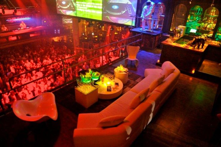 Pacha Ibiza Drinks Prices