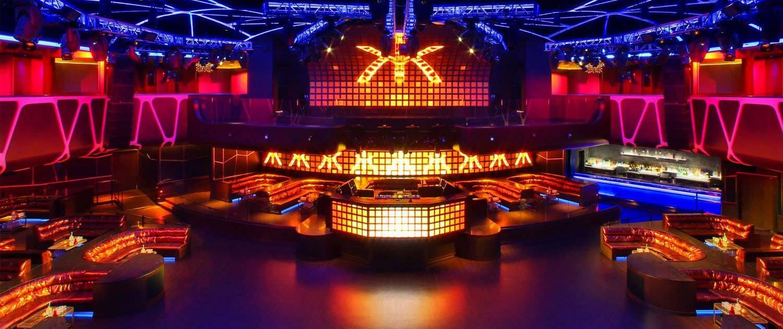 Hakkasan Las Vegas Drinks Menu Prices | Club Bookers