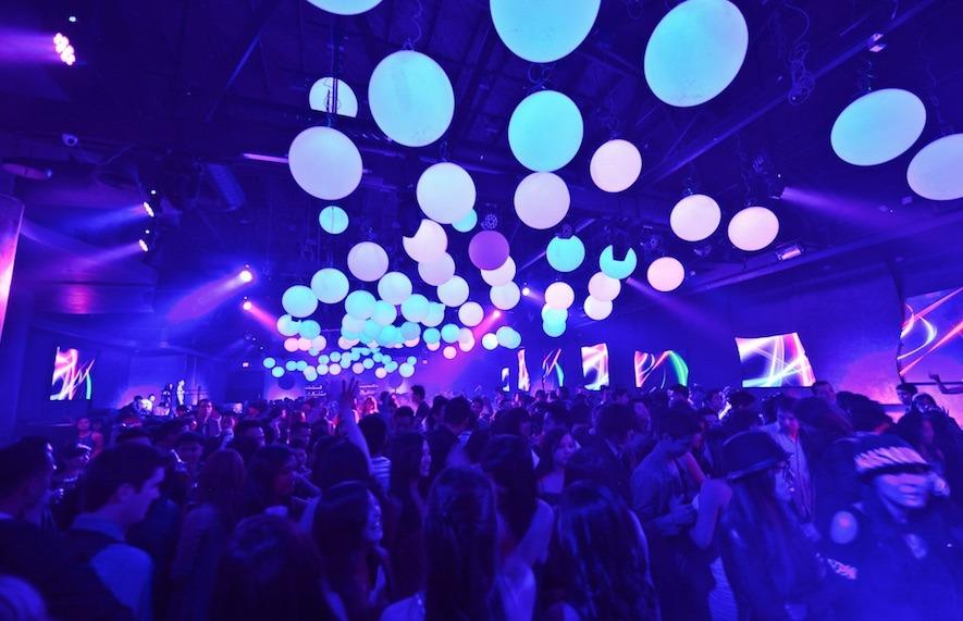 Lure Nightclub