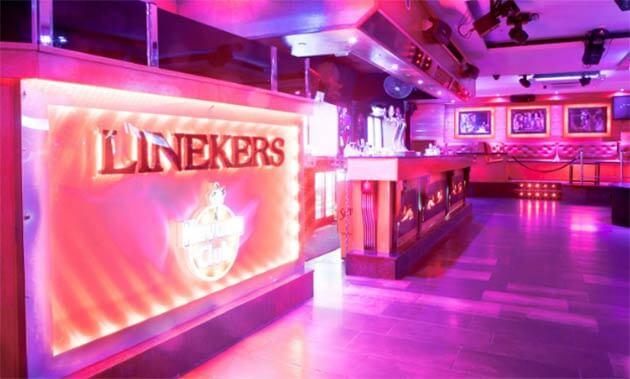 Linekers
