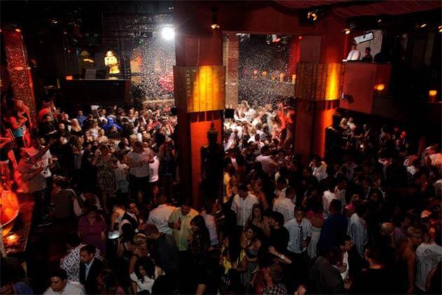Tao Club