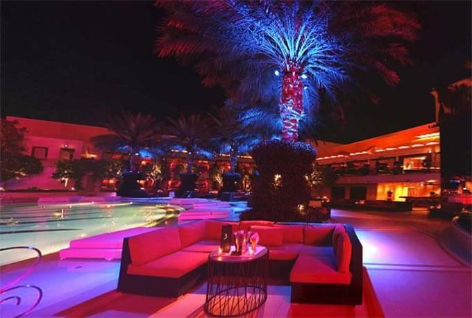 Xs Las Vegas Table Prices