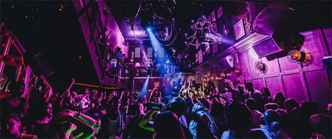 Avenue nightclub New York Bottle Service