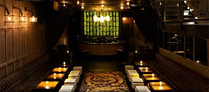 Avenue Nightclub New York Table Prices