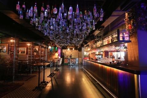 Gipsy клуб москва ночные клубы и бары во владивостоке