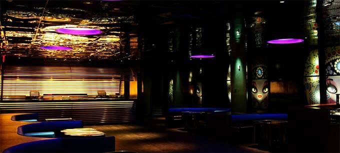 Komodo Nightclub Miami Bottle Service