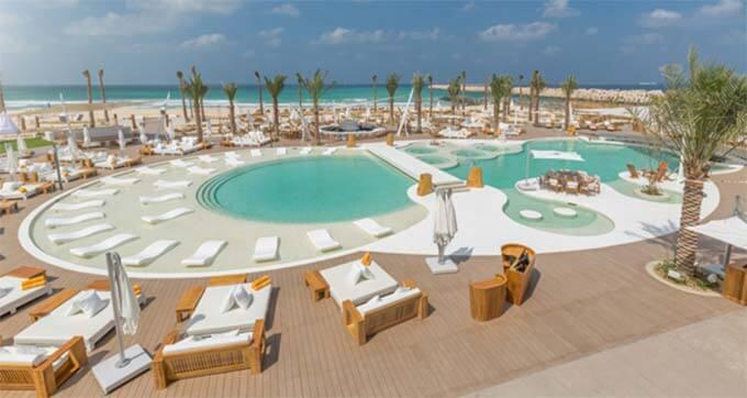 Nikki Beach Miami Table Prices