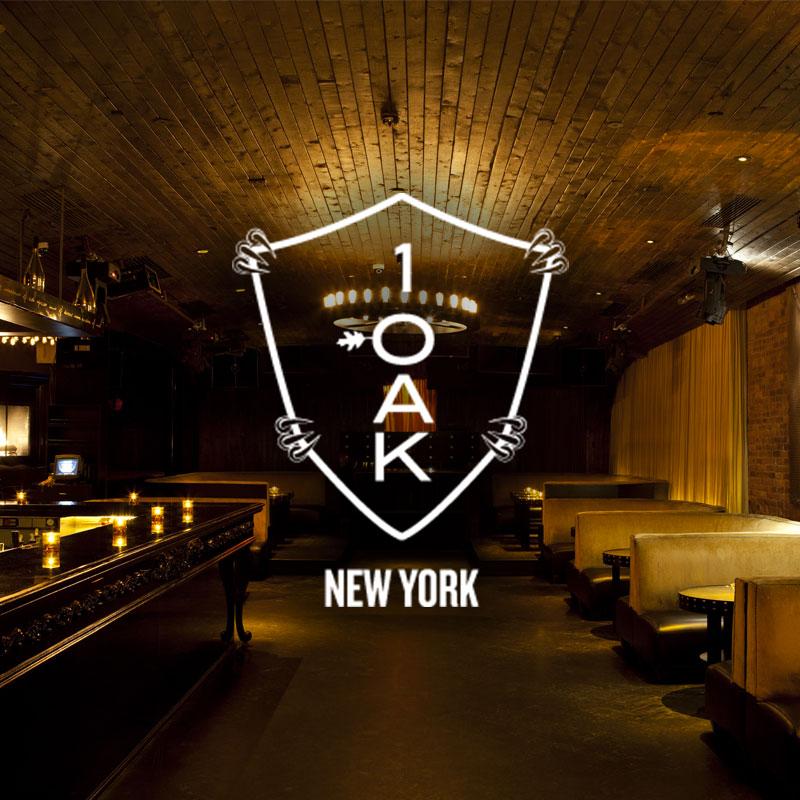 1 oak New York