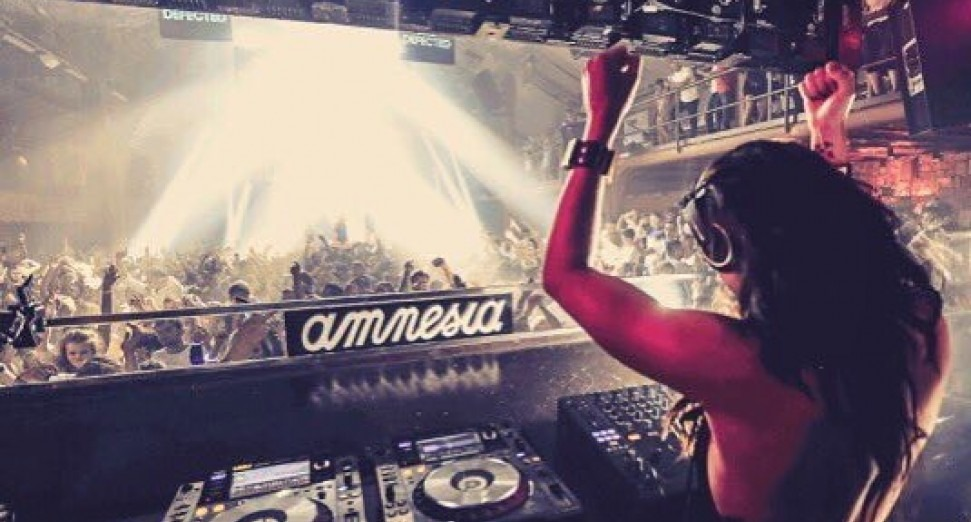 Amnesia Club Ibiza
