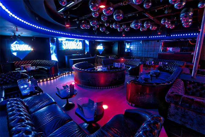 Studio 23 Miami Nightclub